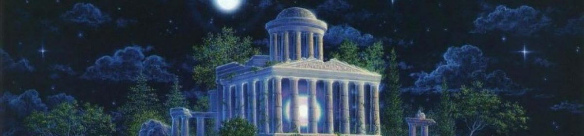 THE CLARION TEMPLE OF ONENESS