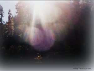 Orbs of light-1